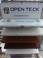 Подоконники цветные OpenTeck (Украина)