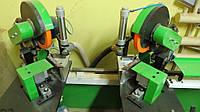 Порезочный станок бу для резки профилей MDF Wood Max 210
