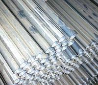 Труба стальная оцинкованная легкая, без возможности нарезки резьбы, 25х1,2 мм