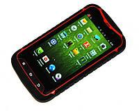 Противоударный телефон Smart KT274-S1 – Андроид, 4'', 2 SIM