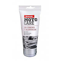 AUTOLAND Moto Care Паста для хрома и алюминия 150мл