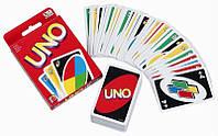 """Игра для всей семьи """"UNO"""" классическая STRATE"""