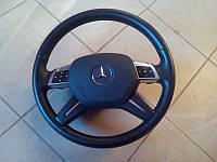Руль Mercedes G-class W463 (рестайлинговый, б/у)