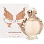 Paco Rabanne Olympea Aqua edt 80 ml. женский