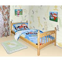 Одноярусная кровать Ирель-Классика