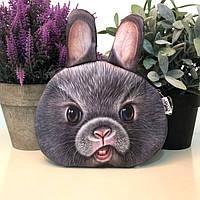 Кошелек женский ZOO Rabbit
