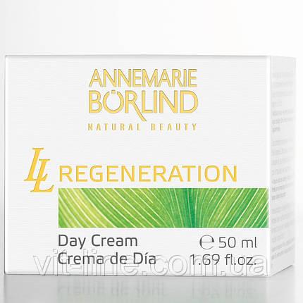 AnneMarie Borlind, Регенерирующий дневной крем LL, (50 мл), фото 2