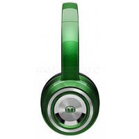 Наушники MONSTER N-Tune HD Конфеты Зеленый