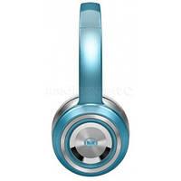 Наушники MONSTER N-Tune HD Pearl Синий