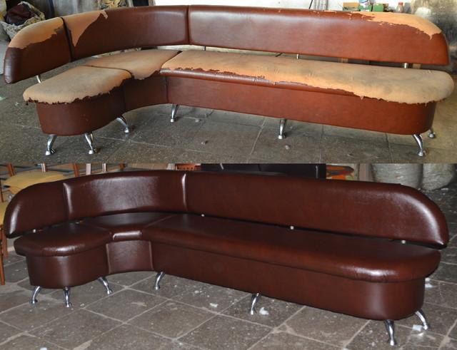 Ремонт, перетяжка, реставрация, обивка мебели