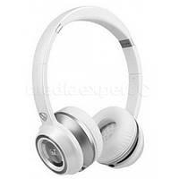 Наушники MONSTER N-Tune HD Pearl Белый