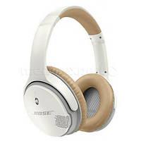 Наушники BOSE SoundLink Wireless (741158-0020) Белый
