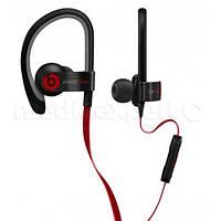 Наушники BEATS by Dr. Dre PowerBeats 2 Sport Черно-Красный