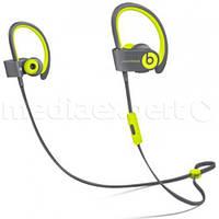 Наушники BEATS BY DR.DRE Powerbeats 2 Wireless (MKPX2ZM/A ) Желтый