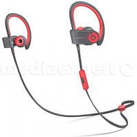 Наушники BEATS BY DR.DRE Powerbeats 2 Wireless (MKPY2ZM/A) Красный