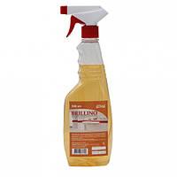 Чистящее средство по уходу за сантехникой Brillino 0,5л