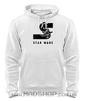 Толстовка Звёздные войны Star Wars Vader