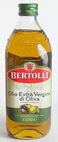 Масло оливковое BERTOLLI Extra Vergine, Италия, 1л