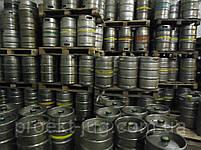 Вайсбург Лагер  пиво живое кеговое Опт Николаев, Коблево, Очаков, фото 4