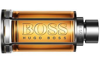 Hugo Boss The Scent туалетная вода 100 ml. (Хуго Босс Зе Сент), фото 3