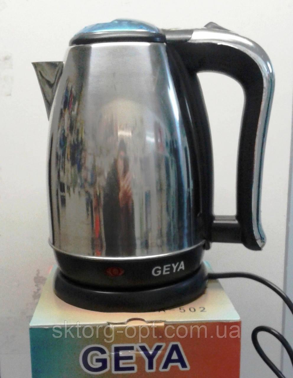Электрочайник Geya GA-502