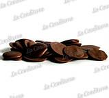 Молочный шоколад в монетах 33% ICAM (4 кг), фото 2