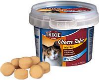 Trixie TX-42736 Cheese Tabs - сырное лакомство для кота 75г