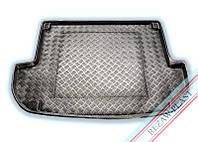 Коврик в багажник Hyundai Santa Fe II (CM) 5 мест 2006-2012 (REZAW-PLAST)