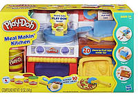 Play-Doh Play-Doh Meal Makin Kitchen плей до кухня