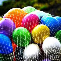 Сетка для сброса шаров 1500 шт, фото 1