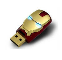 USB накопитель IRON MAN 16Gb