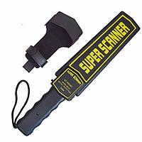 Металлодетектор (металлоискатель) ручной  f