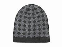 Мужская шапка 2016 зима