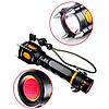 Тактический фонарик BL-X007-T6, фото 5