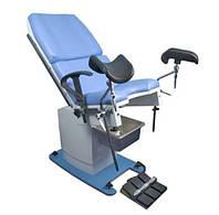 Гинекологический стол-кресло  ET400A