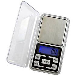 Ювелирные весы MH-500