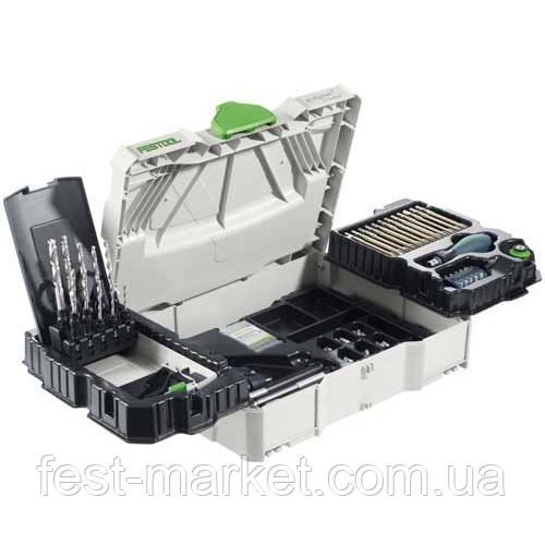 Монтажный набор SYS 1 CE-SORT Festool 497628