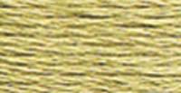 Мулине СХС 372 Light mustard