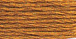 Мулине СХС 435 Tabacco brown