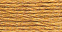 Мулине СХС 436 Teddy brown