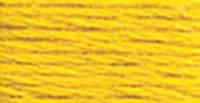 Мулине СХС 444 Bright yellow