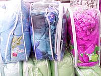 Одеяло синтепоновое евроразмеры