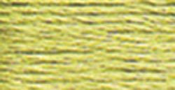 Мулине СХС 472 Bud green