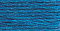 Мулине СХС 517 Dark wedgewood blue