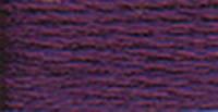 Мулине СХС 550 Blackcurrant