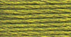 Мулине СХС 581 Grashopper green