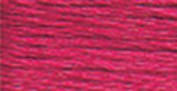 Муліне СХС 601 Cranberry pink