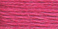 Мулине СХС 602 Marshmallow pink