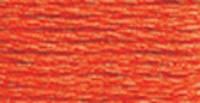 Мулине СХС 608 Pansy orange