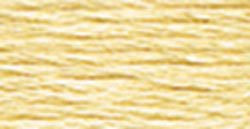 Мулине СХС 677 Sand gold